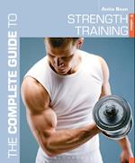 Complete Guide to Strength Training 5th edition (Complete Guides)