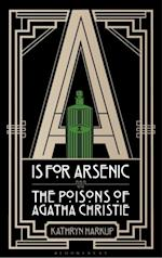 is for Arsenic af Kathryn Harkup