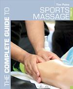The Complete Guide to Sports Massage (Complete Guides)