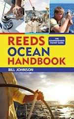 Reeds Ocean Handbook af Bill Johnson