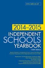 Independent Schools Yearbook