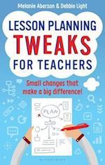 Lesson Planning Tweaks for Teachers af Debbie Light