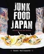 Junk Food Japan