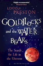 Goldilocks and the Water Bears