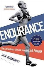 Endurance (Wisden Sports Writing)