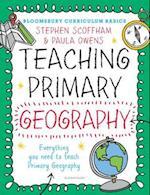 Bloomsbury Curriculum Basics: Teaching Primary Geography (Bloomsbury Curriculum Basics)
