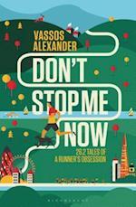 Don't Stop Me Now af Vassos Alexander