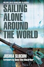 Sailing Alone Around the World af Joshua Slocum