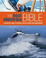 Boat Electrics Bible af Andy Johnson