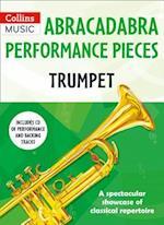 Abracadabra Performance Pieces - Trumpet (Abracadabra Woodwind Abracadabra)