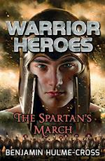 Warrior Heroes: The Spartan's March (Flashbacks)
