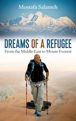 Dreams of a Refugee af Mostafa Salameh