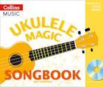 Ukulele Magic Songbook (Ukulele Magic)