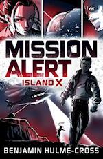 Mission Alert: Island X (HighLow)