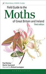 Field Guide to the Moths of Great Britain and Ireland (Field Guide S)