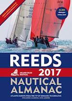 Reeds Nautical Almanac 2017 af Perrin Towler