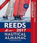 Reeds Looseleaf Almanac 2017 af Perrin Towler