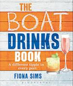 Boat Drinks Book