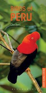 Birds of Peru (Pocket Photo Guides)