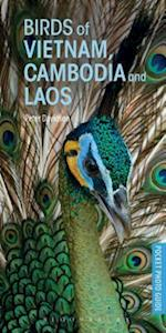 Birds of Vietnam, Cambodia and Laos af Peter Davidson