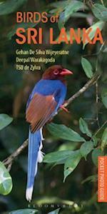 Birds of Sri Lanka (Pocket Photo Guides)