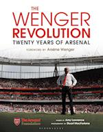 The Wenger Revolution af Amy Lawrence