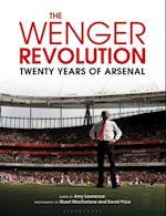 Wenger Revolution
