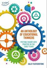 Anthology of Educational Thinkers