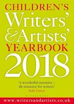Children's Writers' & Artists' Yearbook 2018 (Writers' and Artists')