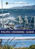 The Pacific Crossing Guide 3rd edition af Kitty Van Hagen