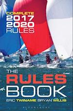 The Rules Book 2017-2020 (Rules Book)
