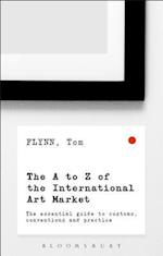 The A-Z of the International Art Market