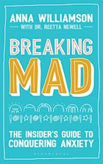 Breaking Mad af Anna Williamson