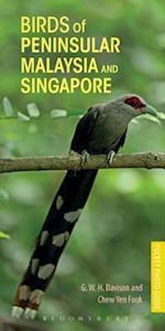 Birds of Peninsular Malaysia and Singapore (Pocket Photo Guides)