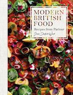 Modern British Food