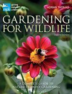 RSPB Gardening for Wildlife (RSPB)