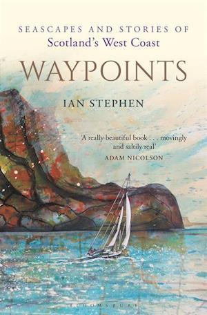 Waypoints af Ian Stephen