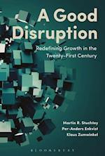 Good Disruption