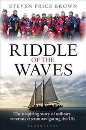 Bog, hardback Riddle of the Waves
