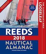 Reeds Looseleaf Almanac 2018 inc binder (Reeds Almanac)