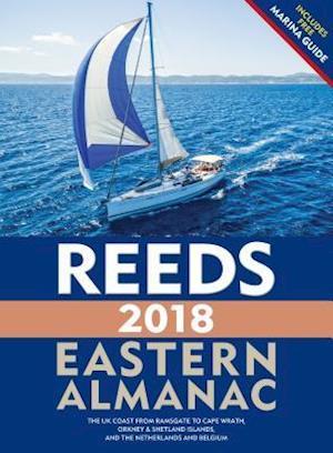 Bog, paperback Reeds Eastern Almanac 2018 af Perrin Towler