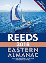Reeds Eastern Almanac 2018 (Reeds Almanac)