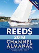 Reeds Channel Almanac 2018 (Reeds Almanac)