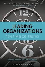 Leading Organizations