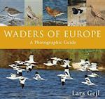 Waders of Europe