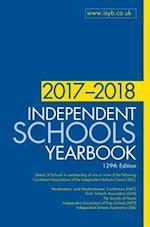 Independent Schools Yearbook 2017-2018