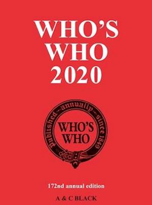 Who's Who 2020