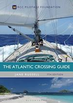 Atlantic Crossing Guide 7th edition
