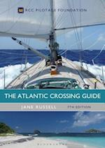 The Atlantic Crossing Guide 7th edition
