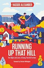 Running Up That Hill af Vassos Alexander